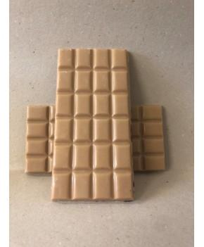 Chocolat Blanc - plaque