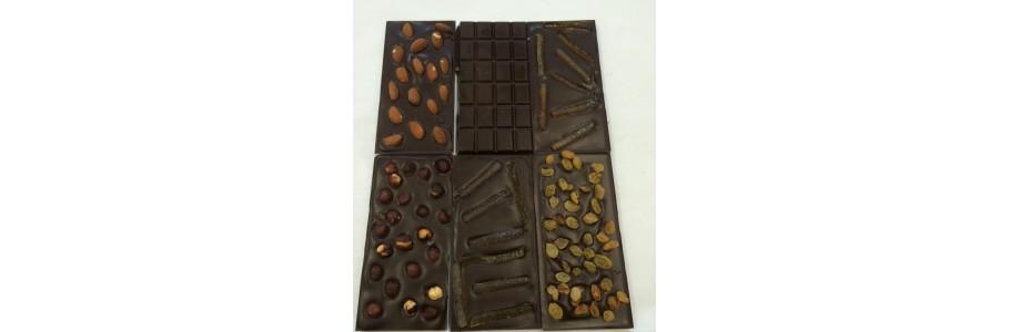 Chocolats divers et variés