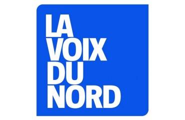 CHÂTEAU-L'ABBAYE Xav'de Lille vous propose ses gaufrettes primées sur le marché du village